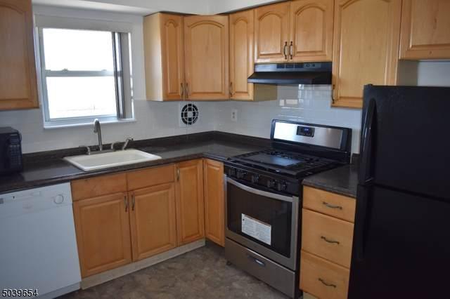 2467 Route 10  28-2B 2B, Parsippany-Troy Hills Twp., NJ 07950 (MLS #3711133) :: Kay Platinum Real Estate Group