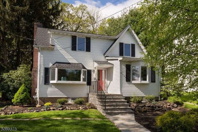 48 Roosevelt Blvd, North Caldwell Boro, NJ 07006 (MLS #3711150) :: Zebaida Group at Keller Williams Realty