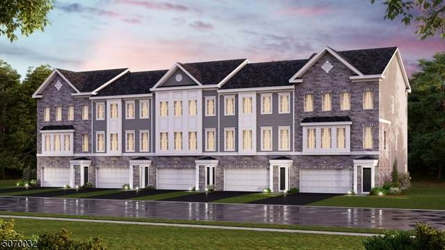 4 Doherty Way #1302, Morris Plains Boro, NJ 07950 (MLS #3711154) :: SR Real Estate Group
