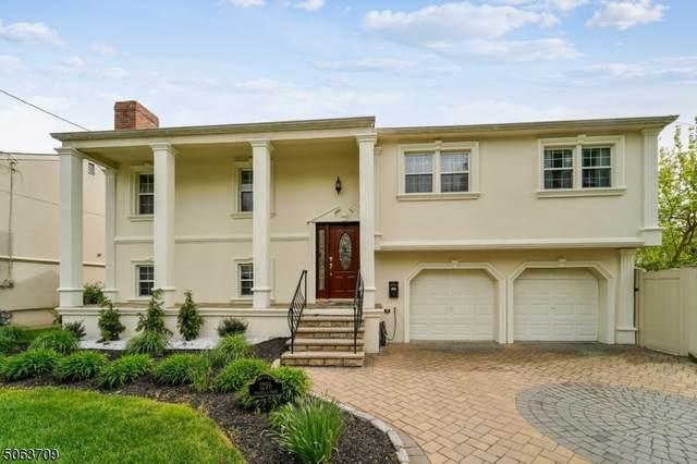 1259 Marcella Dr, Union Twp., NJ 07083 (#3711178) :: Daunno Realty Services, LLC