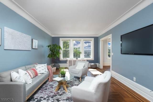 14 Forest St #201, Montclair Twp., NJ 07042 (MLS #3711184) :: SR Real Estate Group