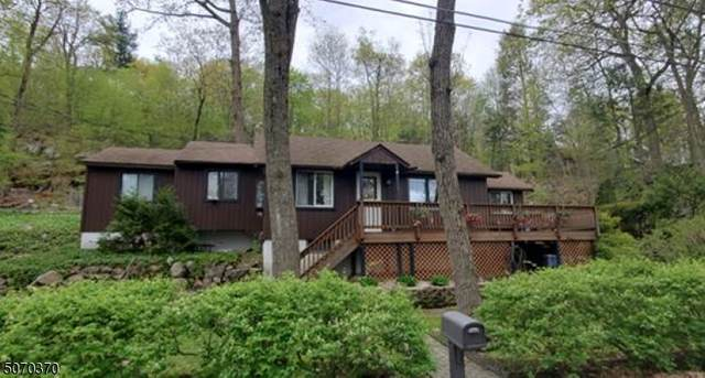 204 Sagamore Rd, Vernon Twp., NJ 07422 (MLS #3711197) :: Gold Standard Realty