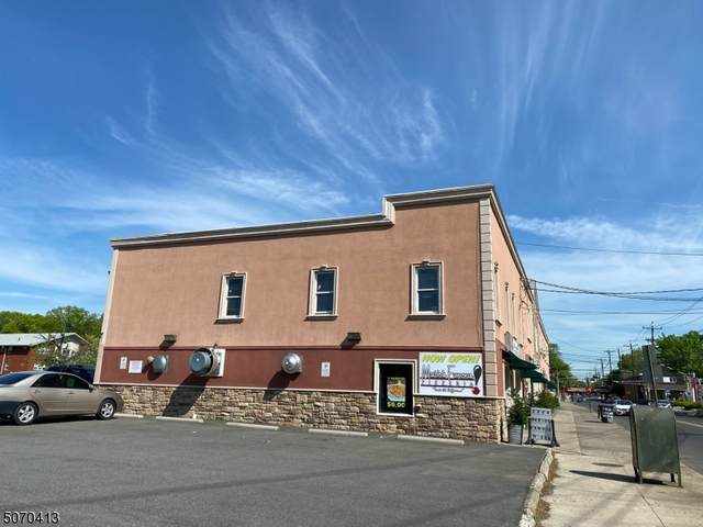 126 Locust St, Roselle Boro, NJ 07203 (MLS #3711200) :: RE/MAX Select