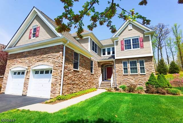 64 Fredericks St, West Orange Twp., NJ 07052 (MLS #3711216) :: Kiliszek Real Estate Experts