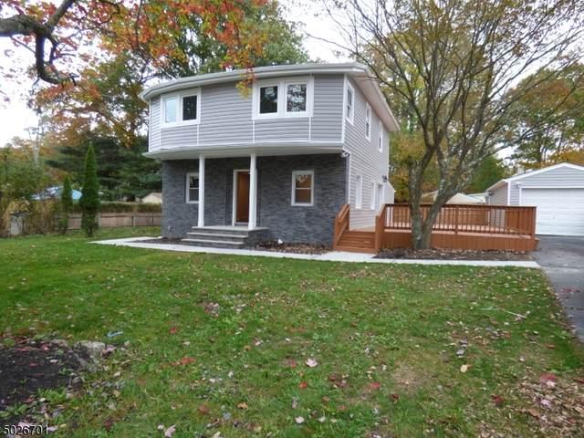 6 Briggs Rd, Jefferson Twp., NJ 07849 (MLS #3711220) :: Stonybrook Realty