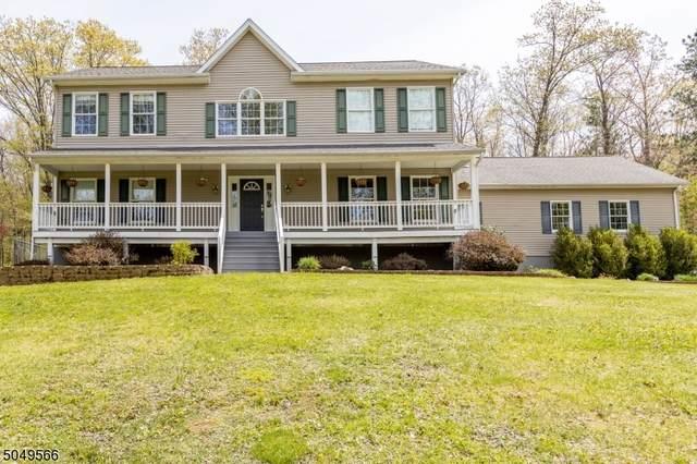 31 Highland Lakes Rd, Vernon Twp., NJ 07462 (MLS #3711231) :: Gold Standard Realty