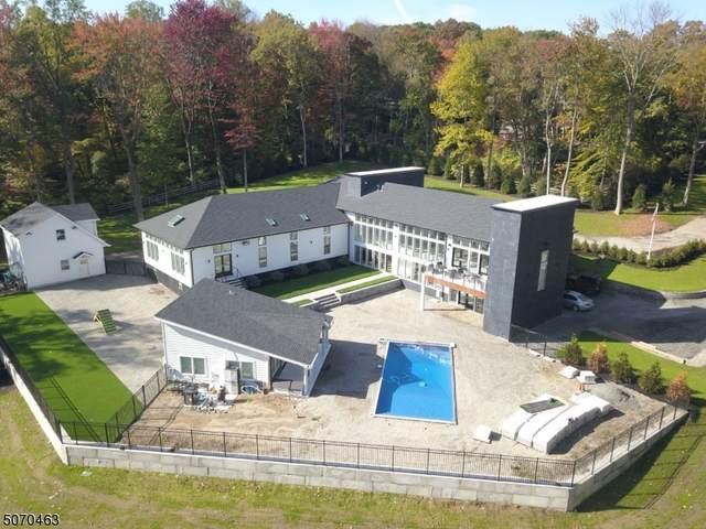 15 Birch Rd, Kinnelon Boro, NJ 07405 (MLS #3711241) :: SR Real Estate Group