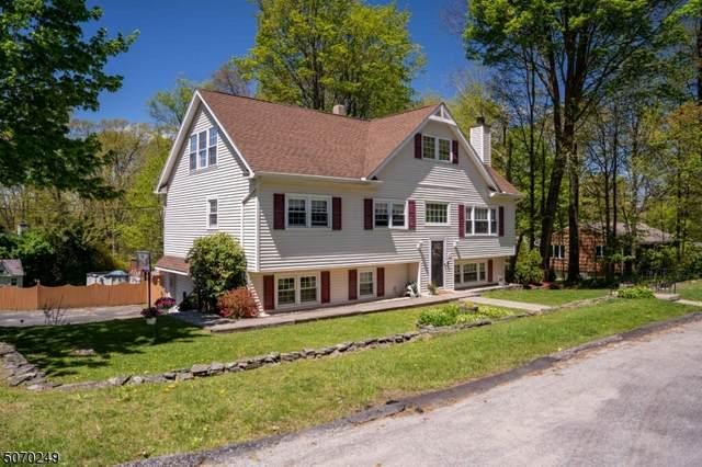 1 Woodland Road, Vernon Twp., NJ 07460 (MLS #3711249) :: Gold Standard Realty