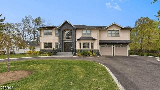 10 Dale Ave, Pequannock Twp., NJ 07444 (MLS #3711254) :: SR Real Estate Group