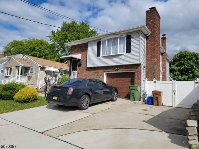 912 Bergen Ave, Linden City, NJ 07036 (MLS #3711265) :: Corcoran Baer & McIntosh