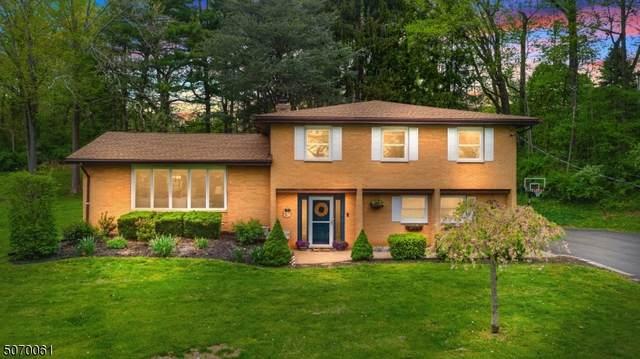 66 Hickory Corner Rd, Alexandria Twp., NJ 08848 (MLS #3711290) :: RE/MAX Select