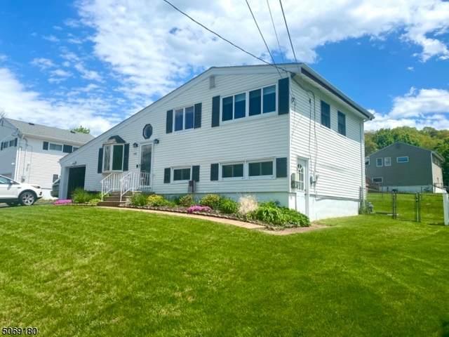 192 Perry St, Rockaway Twp., NJ 07801 (MLS #3711292) :: Coldwell Banker Residential Brokerage