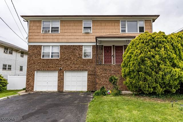 278 Perry Ave, Union Twp., NJ 07083 (#3711297) :: Daunno Realty Services, LLC