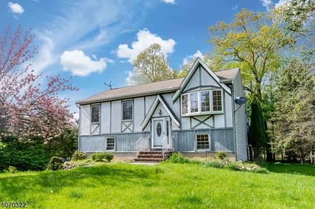 17 Hodes Rd, Hopatcong Boro, NJ 07874 (MLS #3711300) :: Gold Standard Realty