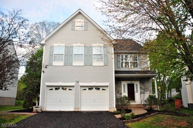 68 Huntley Way, Bridgewater Twp., NJ 08807 (MLS #3711306) :: Gold Standard Realty
