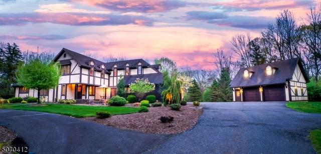 88 Creek Rd, Green Twp., NJ 07821 (MLS #3711308) :: Gold Standard Realty
