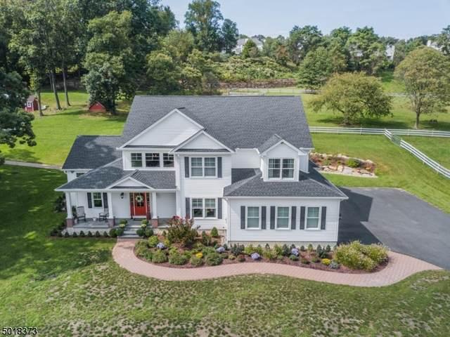 104 Parks Rd, Denville Twp., NJ 07834 (MLS #3711315) :: SR Real Estate Group