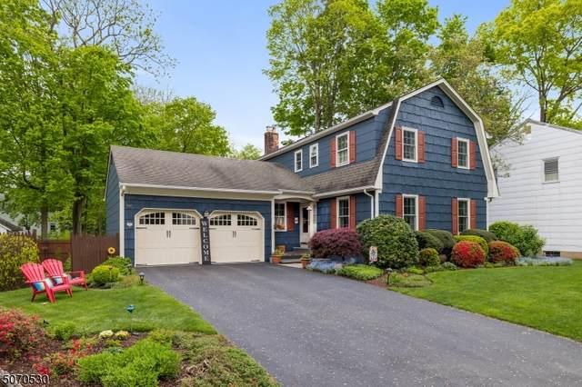 6 Bangiola Ct, Morris Plains Boro, NJ 07950 (MLS #3711322) :: SR Real Estate Group