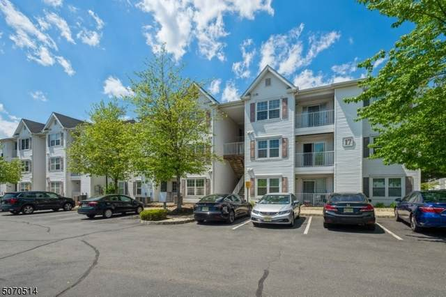 1714 Waterford Dr #1714, Edison Twp., NJ 08817 (MLS #3711323) :: Zebaida Group at Keller Williams Realty