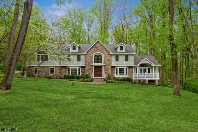 12 Baxter Farm Rd, Harding Twp., NJ 07960 (MLS #3711328) :: SR Real Estate Group