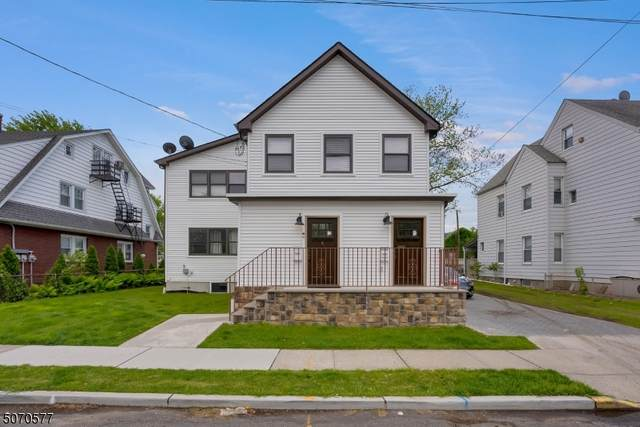 132 Hathaway St, Wallington Boro, NJ 07057 (MLS #3711334) :: Gold Standard Realty