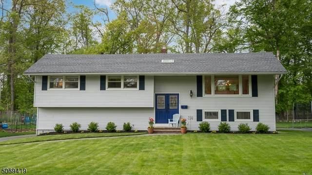 73 Palmer Drive, Livingston Twp., NJ 07039 (MLS #3711337) :: RE/MAX Select