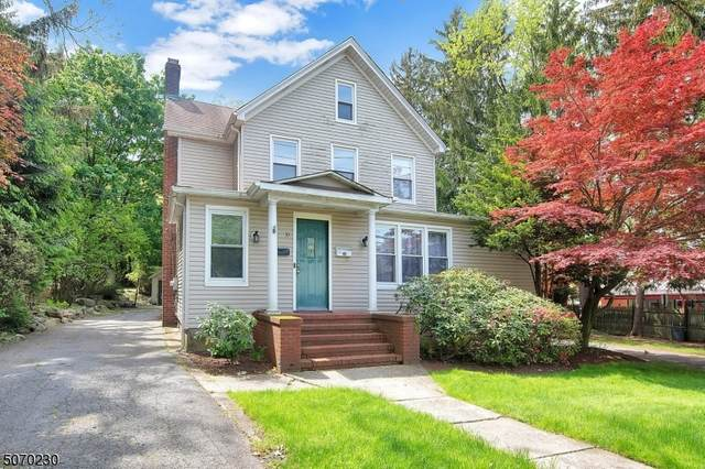10 E Grand Ave, Montvale Boro, NJ 07645 (MLS #3711351) :: Gold Standard Realty
