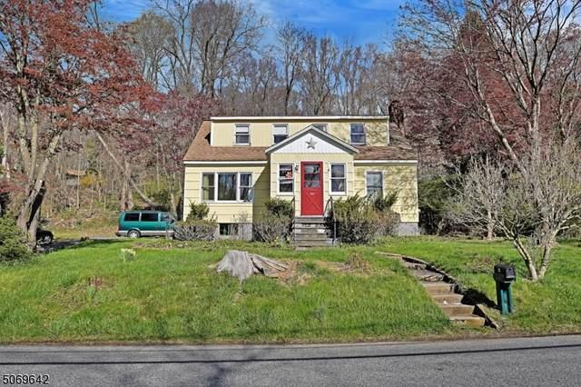 325 Pleasant Hill Rd, Chester Twp., NJ 07836 (MLS #3711354) :: Corcoran Baer & McIntosh