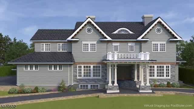 368 Hartshorn Dr, Millburn Twp., NJ 07078 (MLS #3711355) :: RE/MAX Select