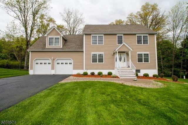 26 Old Beach Glen Rd, Rockaway Twp., NJ 07866 (MLS #3711361) :: SR Real Estate Group