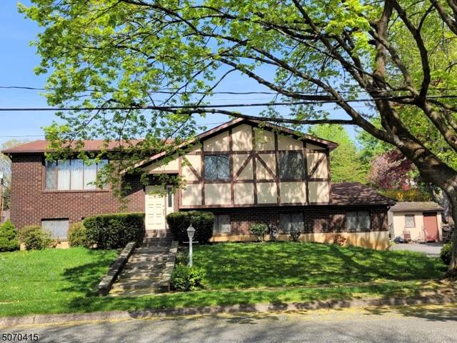 1 Burke Street, Phillipsburg Town, NJ 08865 (MLS #3711370) :: Kay Platinum Real Estate Group