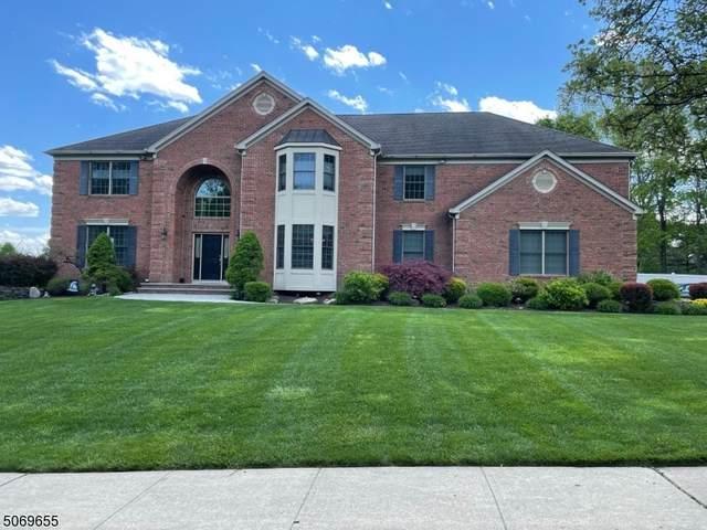 26 Asa St, Montville Twp., NJ 07045 (MLS #3711372) :: SR Real Estate Group