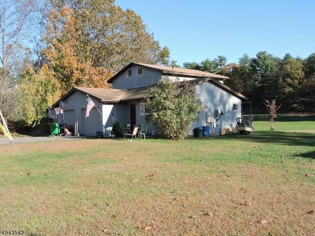 375 S Lake Shr B, Montague Twp., NJ 07827 (#3711374) :: NJJoe Group at Keller Williams Park Views Realty