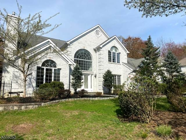 28 Ackerman Dr, Mahwah Twp., NJ 07430 (MLS #3711378) :: Gold Standard Realty