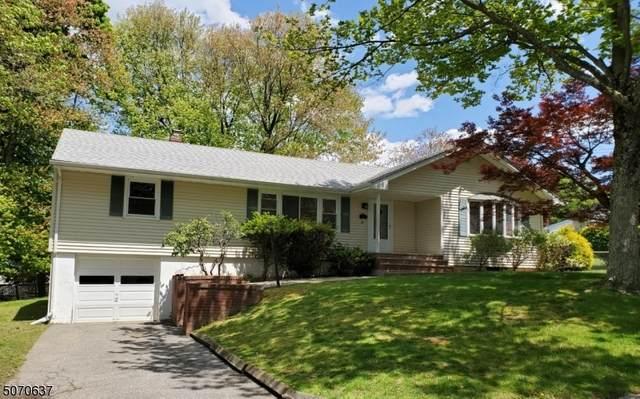 25 Valley View Dr, Mine Hill Twp., NJ 07803 (MLS #3711382) :: Corcoran Baer & McIntosh