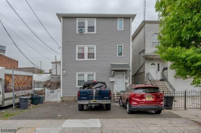 350 New St, Newark City, NJ 07103 (#3711387) :: Daunno Realty Services, LLC
