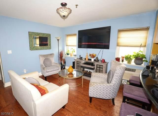 70 S Munn Ave #104, East Orange City, NJ 07018 (MLS #3711399) :: SR Real Estate Group