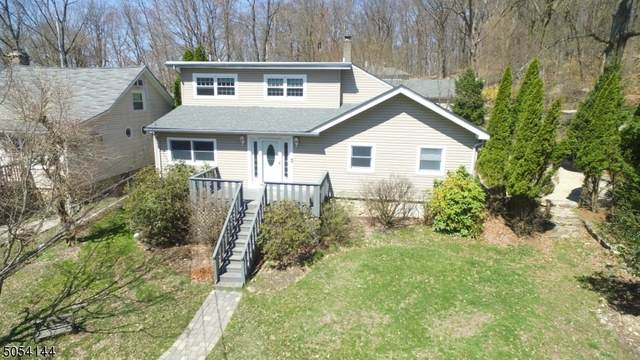 27 Goldmine Rd, Mount Olive Twp., NJ 07828 (MLS #3711406) :: Corcoran Baer & McIntosh