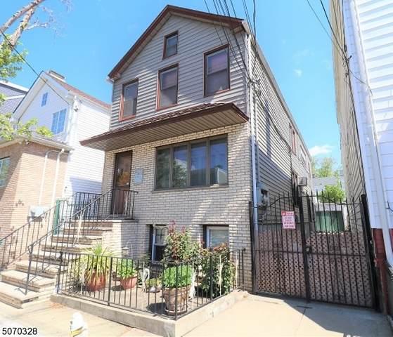 281 Walnut St, Newark City, NJ 07105 (#3711408) :: Daunno Realty Services, LLC