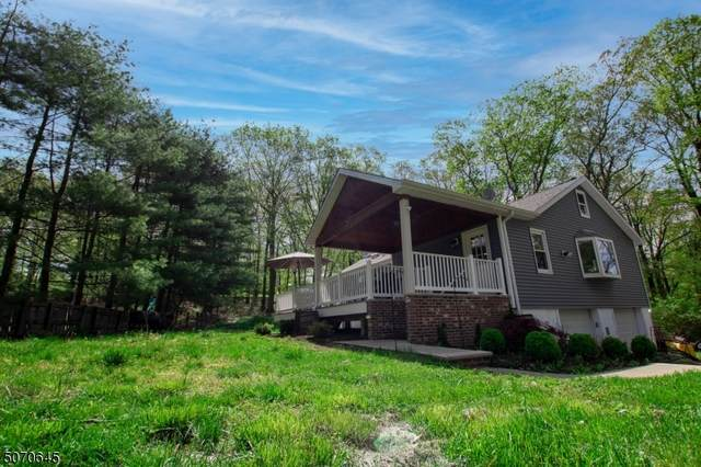 581 Rockaway Valley Rd, Boonton Twp., NJ 07005 (MLS #3711428) :: Weichert Realtors