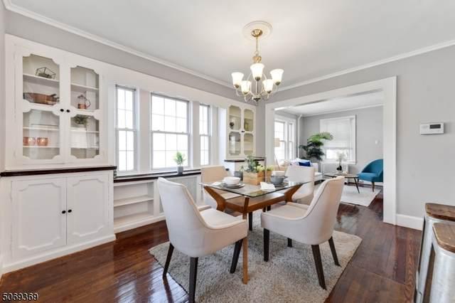 58 Essex Ave, Maplewood Twp., NJ 07040 (MLS #3711429) :: Coldwell Banker Residential Brokerage
