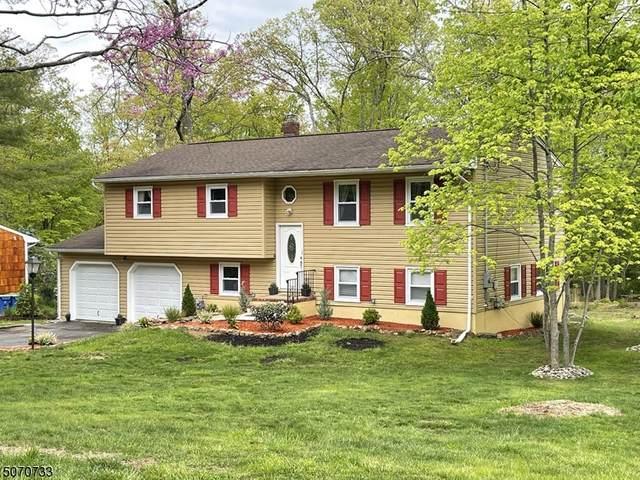 1000 Carteret Rd, Bridgewater Twp., NJ 08807 (MLS #3711438) :: Gold Standard Realty