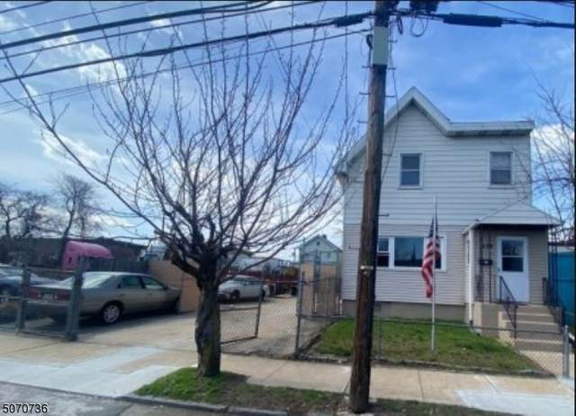1237 W Side Ave, Jersey City, NJ 07306 (MLS #3711439) :: Caitlyn Mulligan with RE/MAX Revolution