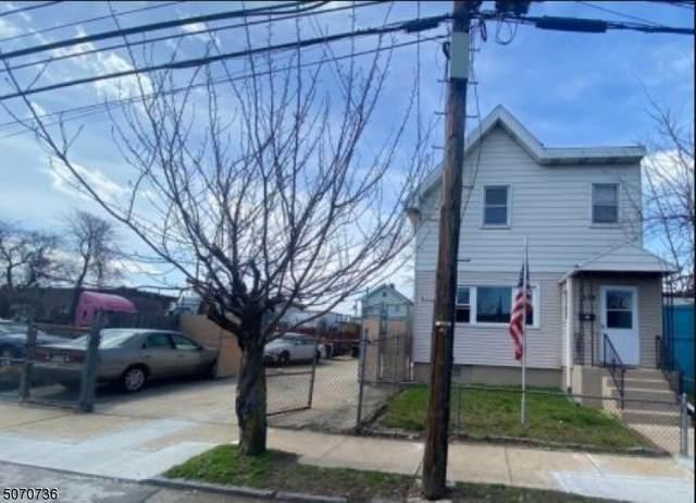 1237 W Side Ave, Jersey City, NJ 07306 (MLS #3711439) :: Kiliszek Real Estate Experts