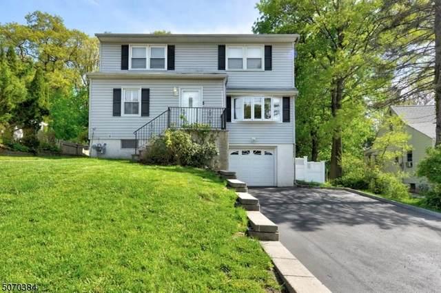 124 Highview Dr, Woodland Park, NJ 07424 (#3711454) :: Daunno Realty Services, LLC