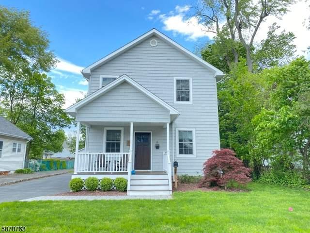 85 Fairchild Ave, Morris Twp., NJ 07950 (MLS #3711472) :: SR Real Estate Group