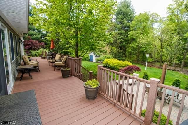 290 Diamond Spring Rd, Denville Twp., NJ 07834 (MLS #3711476) :: SR Real Estate Group