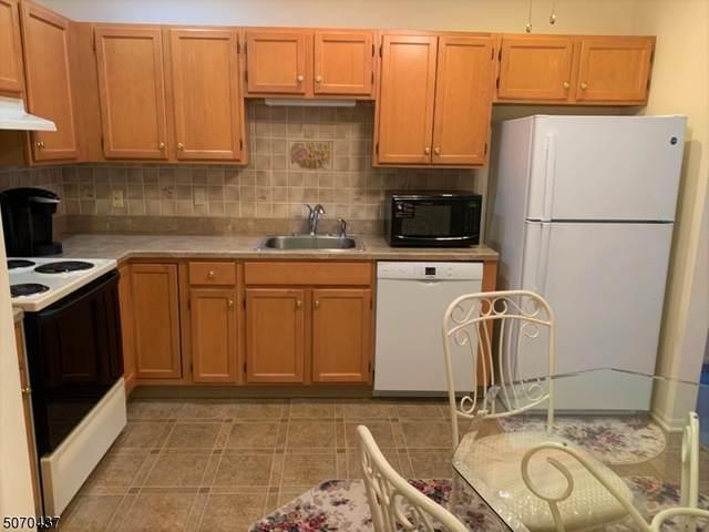 6204 Richmond Rd #204, West Milford Twp., NJ 07480 (MLS #3711482) :: The Debbie Woerner Team