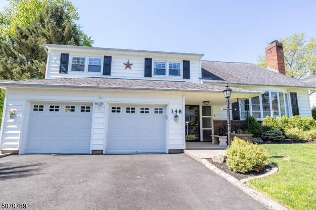 348 Sycamore Dr, Union Twp., NJ 07083 (MLS #3711491) :: Coldwell Banker Residential Brokerage