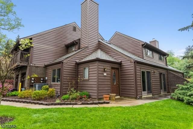 5 Yacenda Dr, Parsippany-Troy Hills Twp., NJ 07950 (MLS #3711498) :: SR Real Estate Group